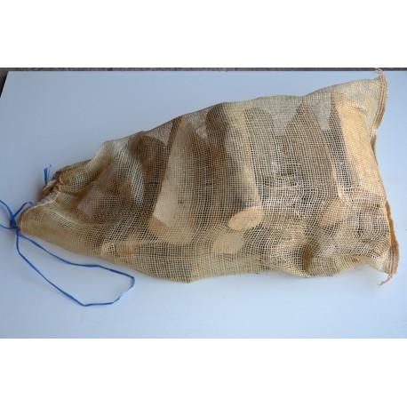 Kaminholtz Buche 25 cm sack